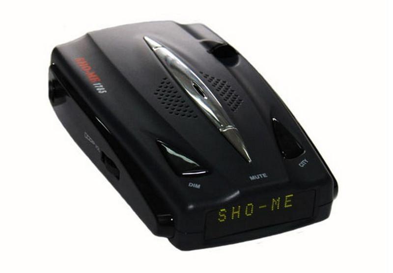 SHO-ME 1785