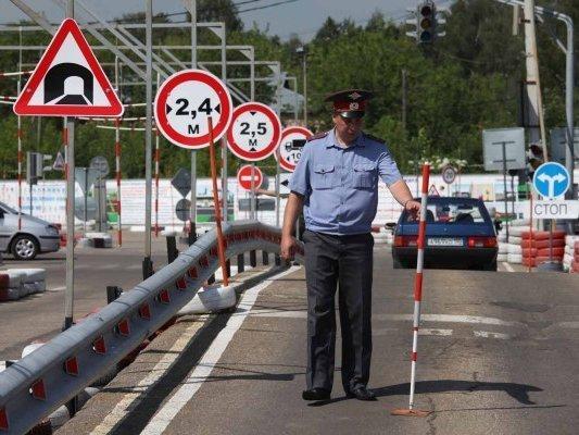 Вступили в силу новые правила при возвращении водительских прав