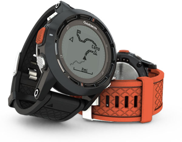 Часы-навигатор Garmin