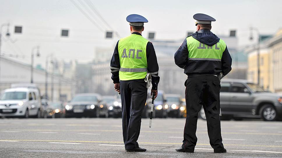 В МВД предложили лишать прав водителей, нарушивших ПДД три раза