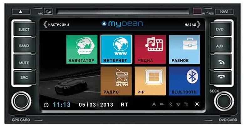 MyDean 3042