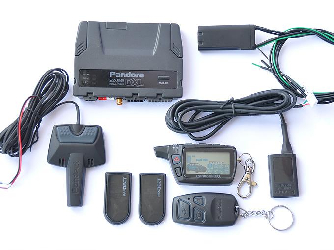 PANDORA DXL 5000 GSM
