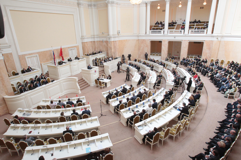 Правительство петербурга решило модернизировать движение в центре города