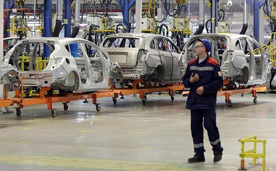GM в спб приступил к сокращениям
