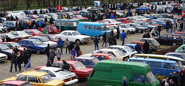 РОАД не будет запрещать продажу подержанных автомобилей