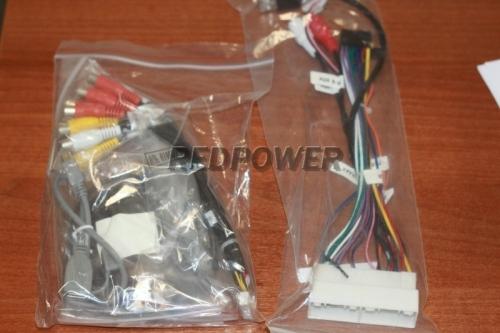 RedPower A106 для KIA RIO