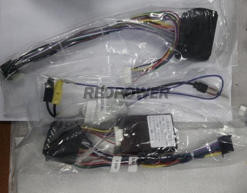 RedPower A132
