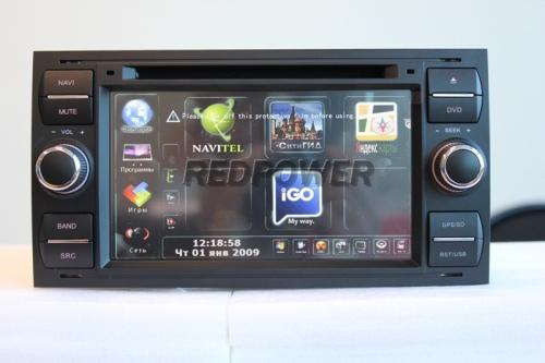 RedPower A140
