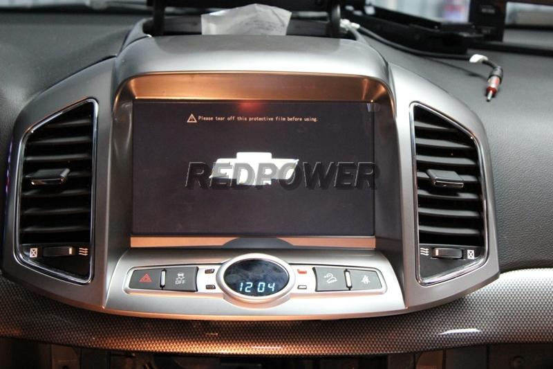 RedPower A107