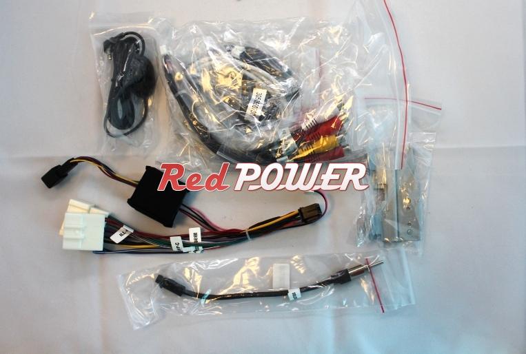 RedPower A157