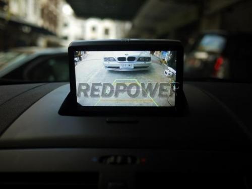 Redpower C3952 для BMW X3