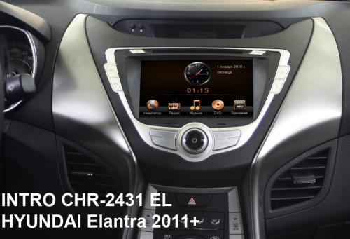 INTRO CHR-2431 EL