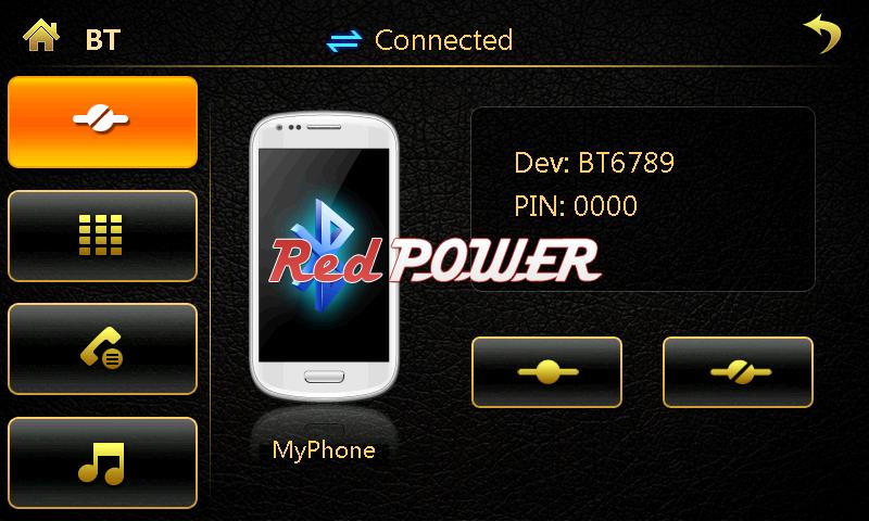 RedPower 12257