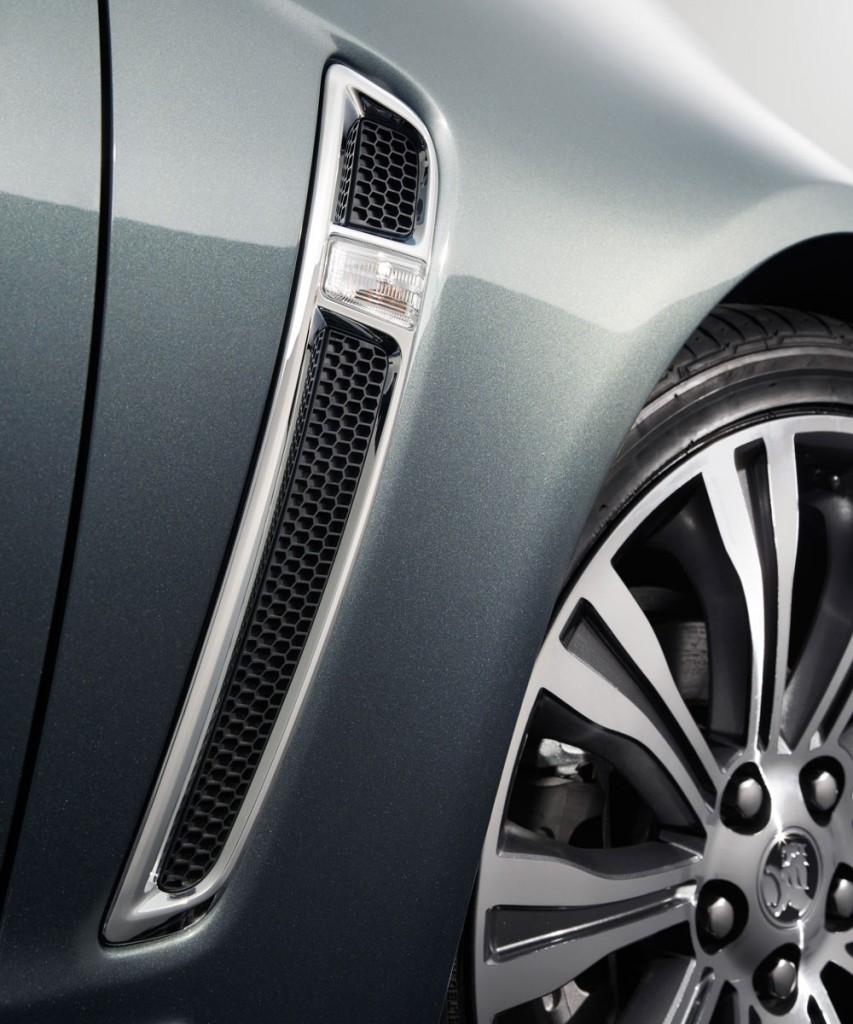 Парктроники для Holden Commodore