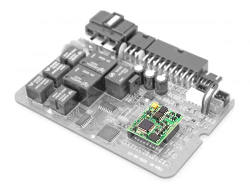 Микросхема для STARLINE  A92 CAN Dialog