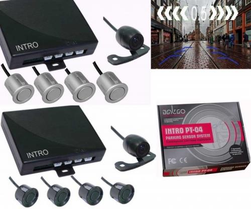 INTRO CHR-2288
