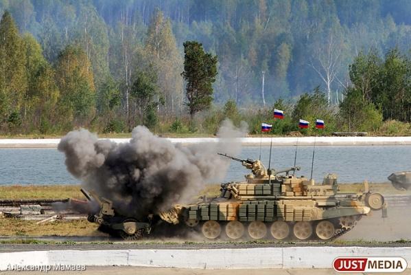 Russian Arms Expo-2013 Нижнем Тагиле