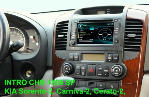 INTRO CHR-1809