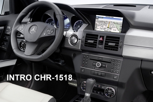 INTRO CHR-1518