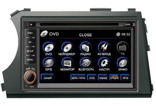 FlyAudio E7506NAVI