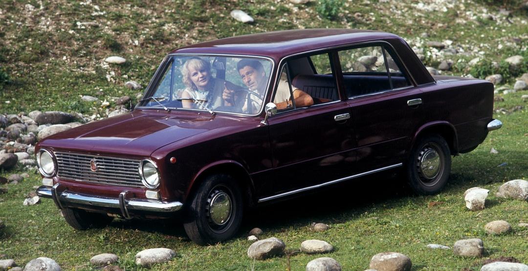 Легендарный автомобиль празднует 45 летие
