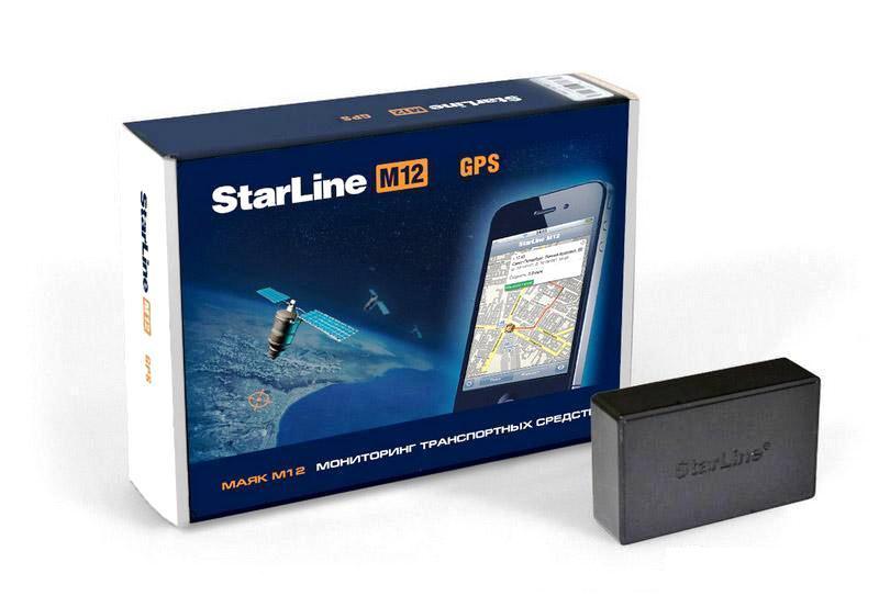 Сигнализации StarLine