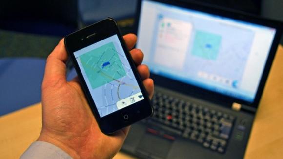 Отключат GPS в России