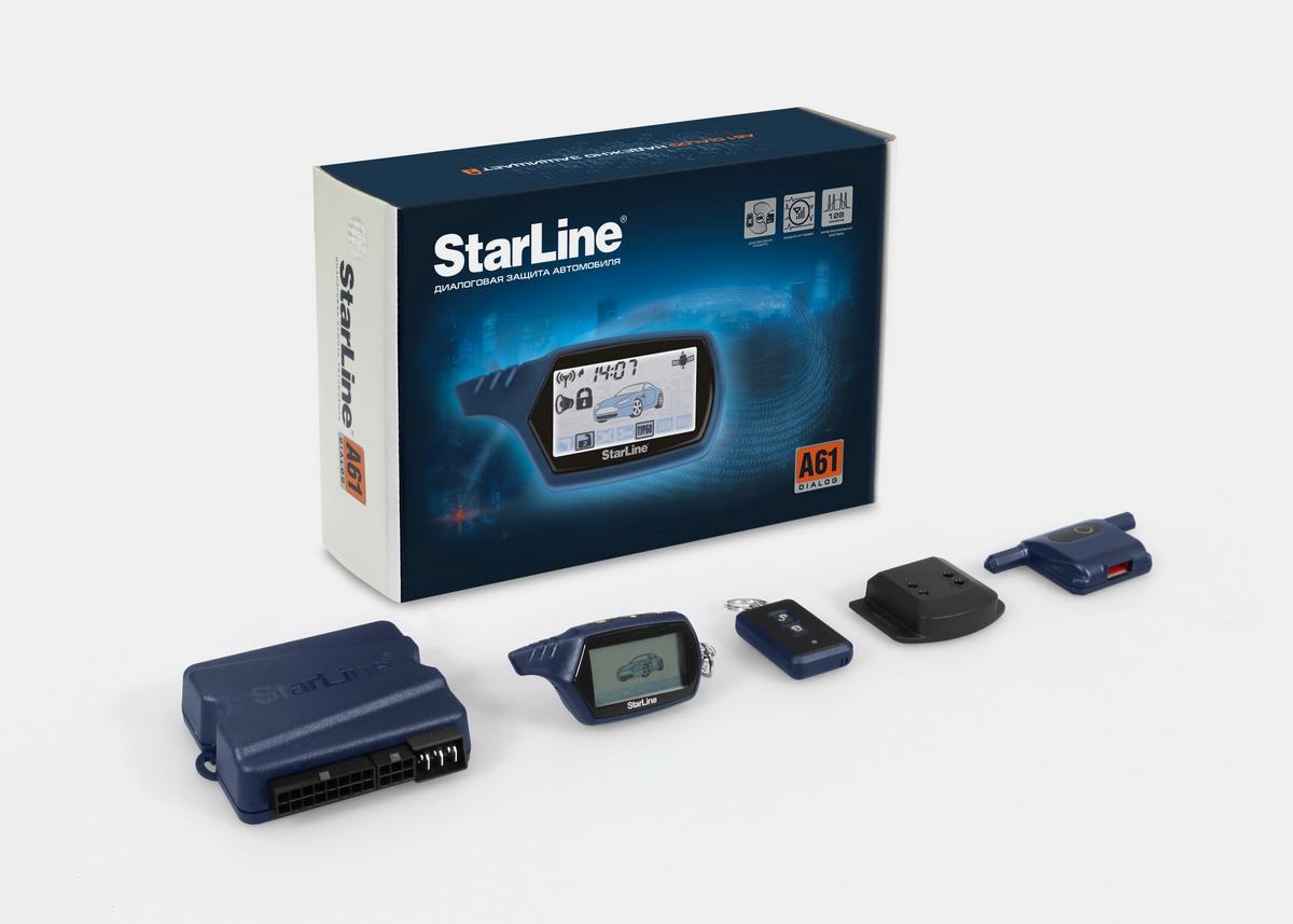 Starline A 61