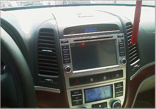 FlyAudio E7519NAVI