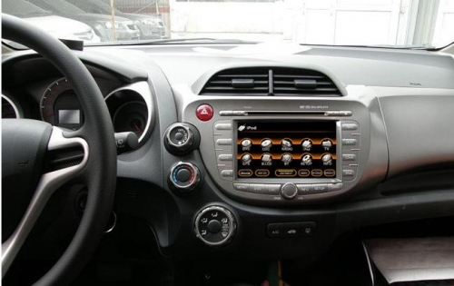 FlyAudio E7537NAVI