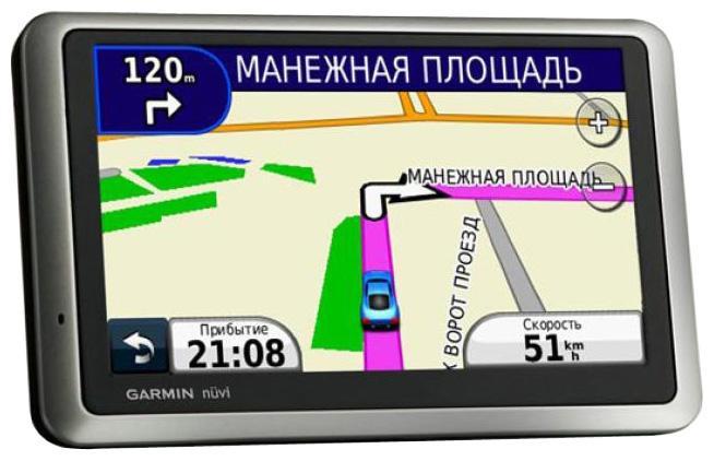 Garmin nuvi 1310 T RUS