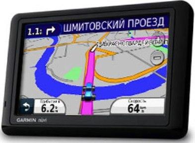 Garmin nuvi 1410 RUS