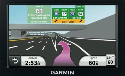 Навигатор Garmin 2350T
