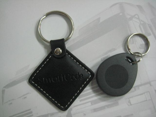 Иммобилайзер Smart Code 125