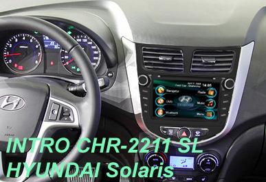 INTRO CHR 2211