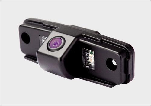 Камера заднего вида Phantom CAM-0503 - фото 4