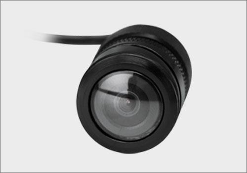 Phantom CA-2302: Универсальная видеокамера заднего обзора для устройств DVM