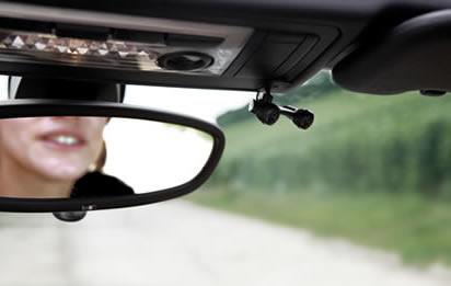 Громкая связь в автомобиле