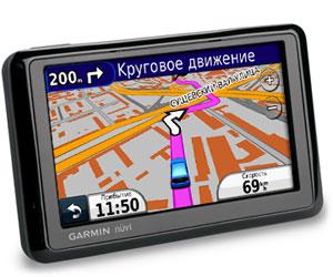 Garmin 1310 RUS