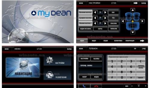MyDean 7151