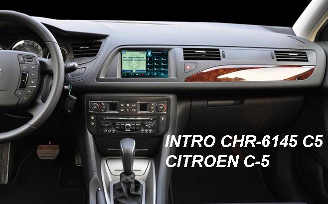 INTRO CHR-6145