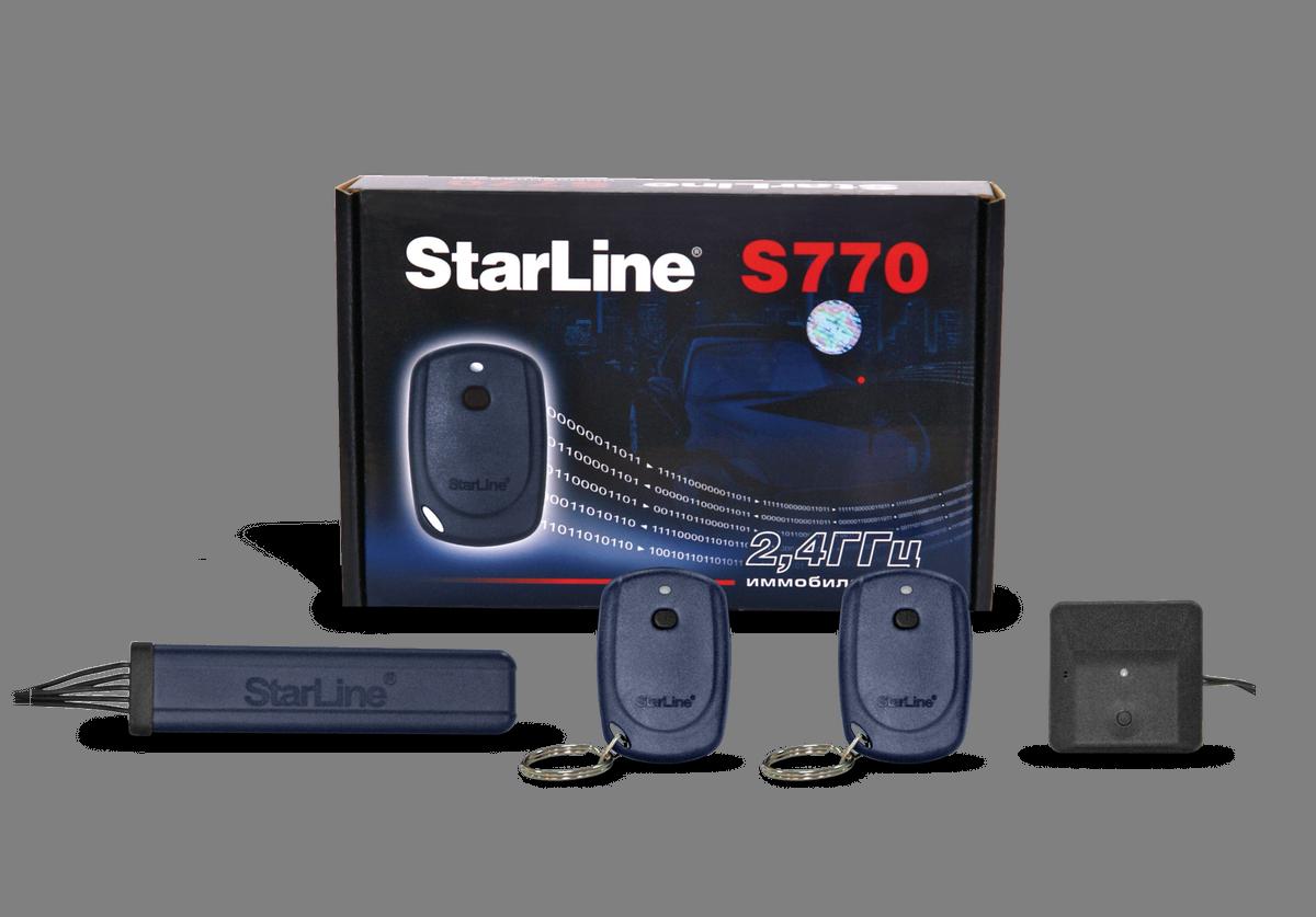 Starline S770