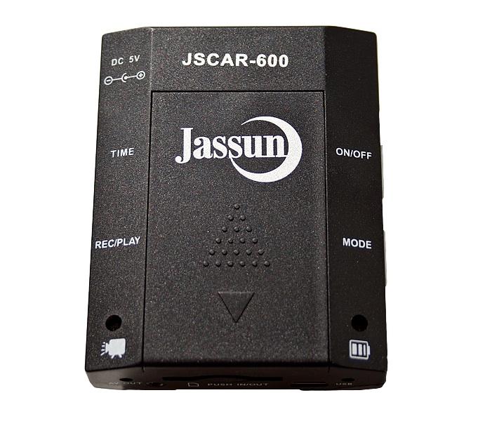 Видеорегистратор JSCAR-600