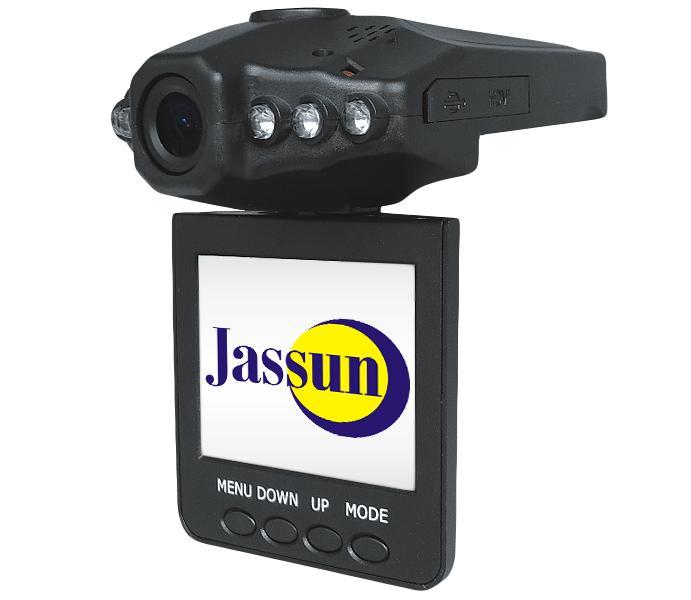 Видеорегистратор jscar 700 new