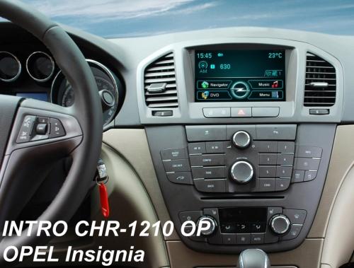 INTRO CHR-1210 OP