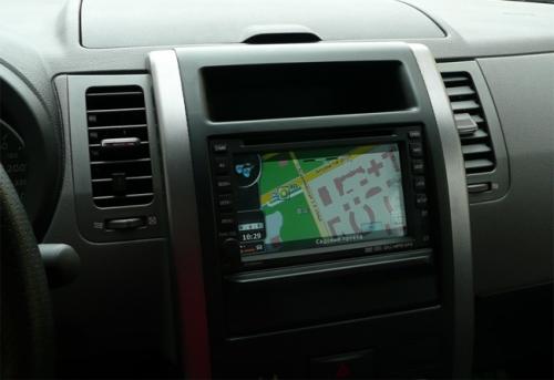 FlyAudio E7506