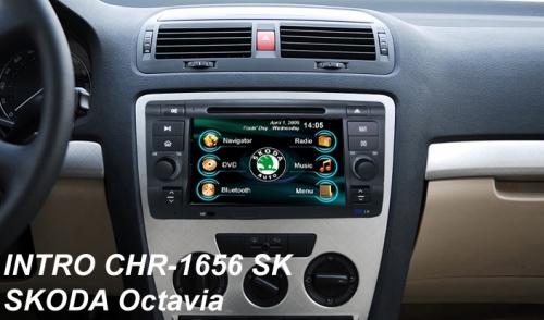 INTRO CHR-1656 SK