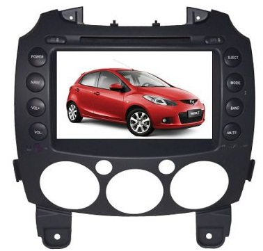 Trinity для Mazda 2