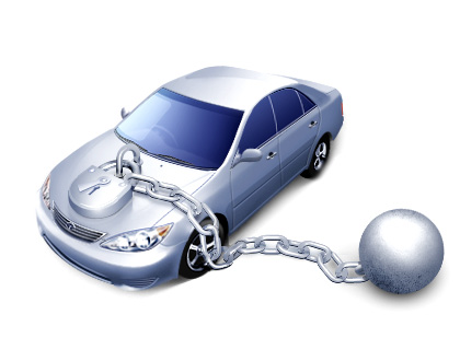 Сохрани свой автомобиль