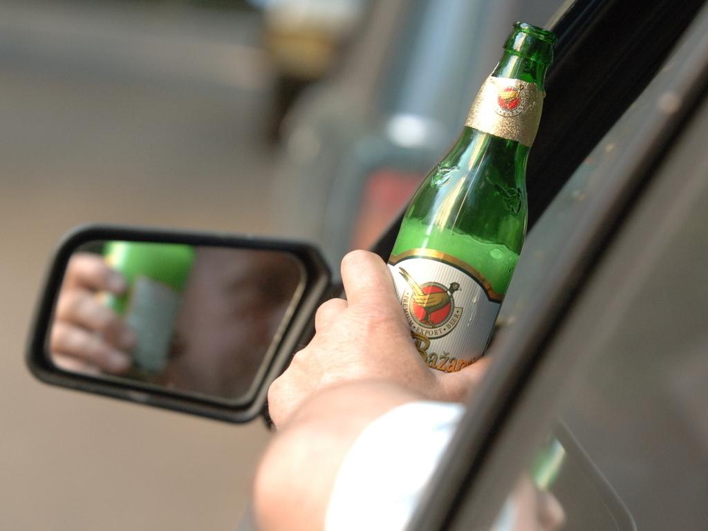 С пьяными водителями будут бороться более жестко